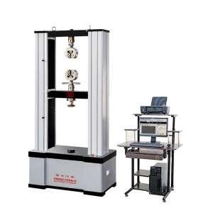 金属橡胶塑料双向双轴万能拉伸强度试验机