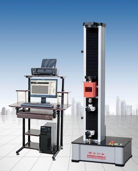 工业工程机械配件弹簧拉压试验机