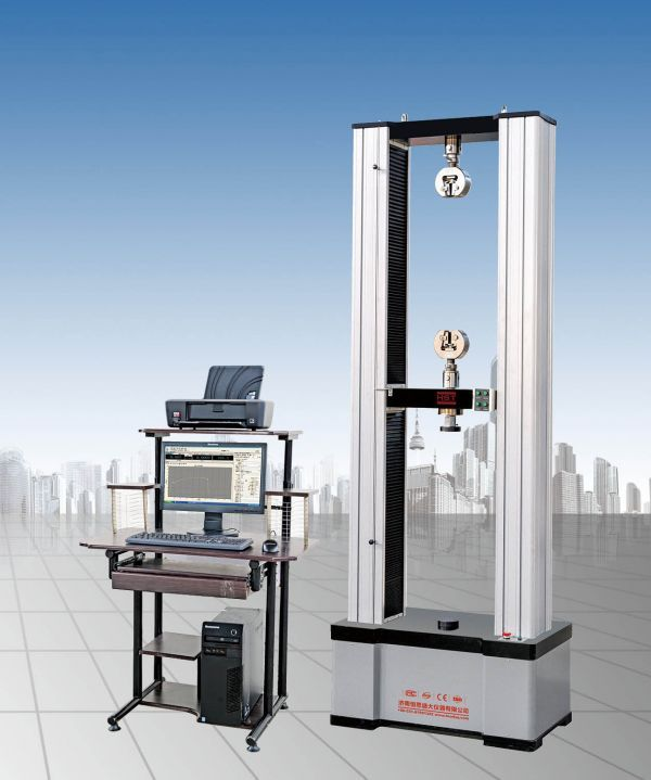 碳纤维板拉伸试验机