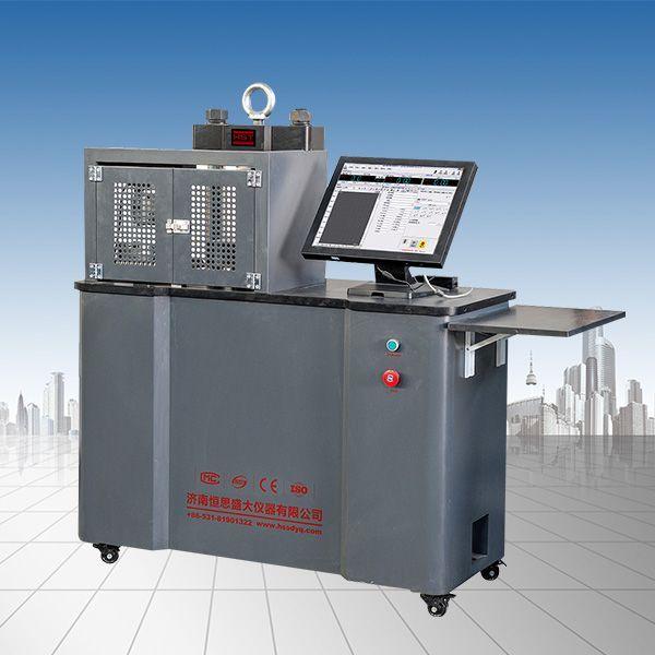 YAW-300C全自动水泥抗折抗压试验机