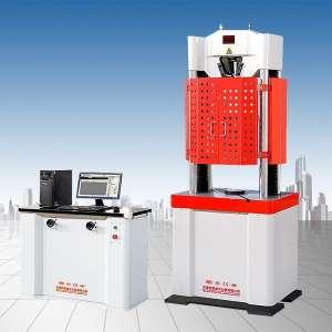 WEW-600C微机屏显式液压万能试验机